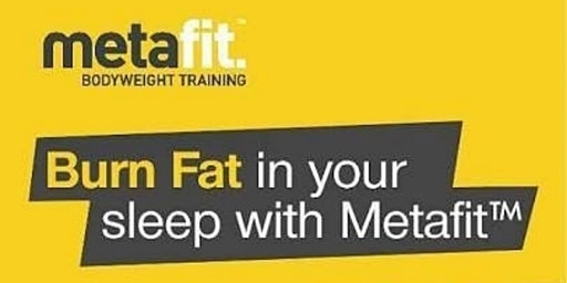 MetaFit Brampton POP-UP #2