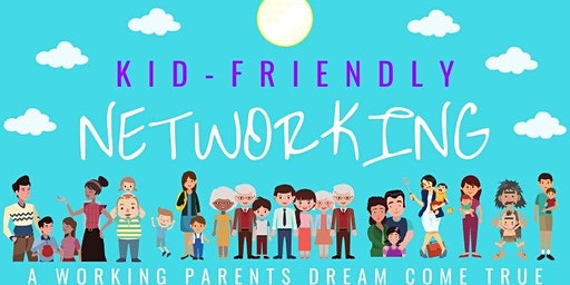 Kid-Friendly Networking