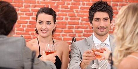 Speed Dating for Single Professionals ages 20s & 30s - NYC tickets