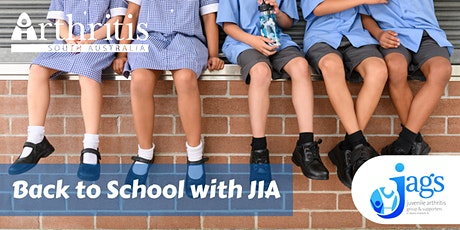 Back to School with JIA tickets