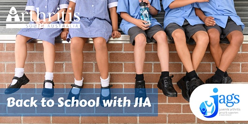 Back to School with JIA
