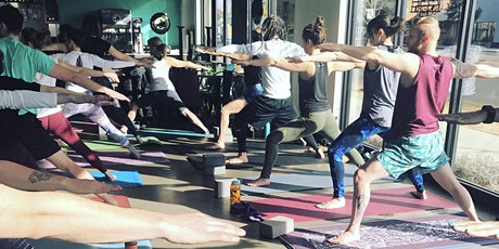 Bend & Brew Yoga! tickets