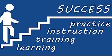 Managing with Leadership- Workshop Series - BRIS tickets