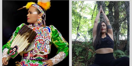 Pow Wow Yoga with Acosia Red Elk tickets
