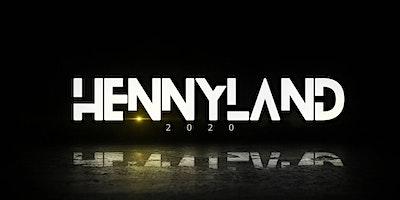 HennyLand: 2020