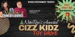 NitaRae Entertainment Presents Carols & Bells Comedy Show