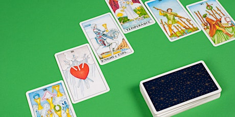 Tarot for Beginners tickets