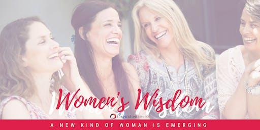 Women's Wisdom 2020