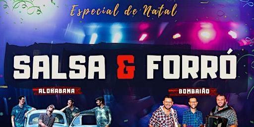 Salsa & Forró | Especial Natal