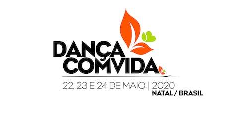 DANÇA COMVIDA 2020 ingressos
