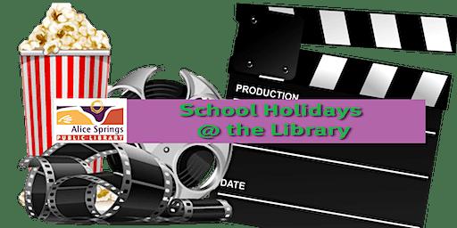 Summer Holidays -8yrs+  Movie Morning
