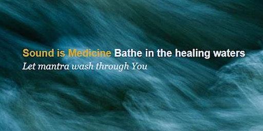 Sound is Medicine