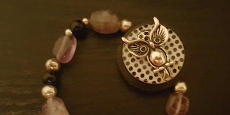 Jewelry Workshop tickets