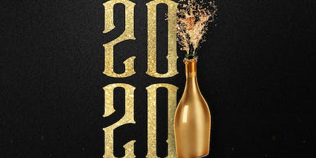 Brugada lounge New Year's Eve. Bash 2020 tickets