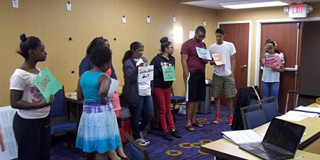 Youth Leadership Institute: Action 101 Workshop tickets