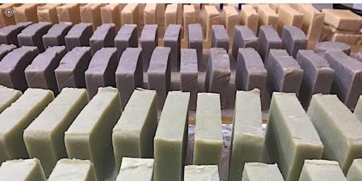 Natural Soap Making 101