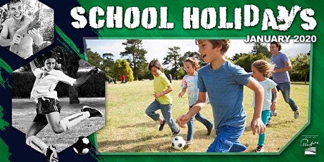 Secombe Street Sports Clinics - Soccer tickets