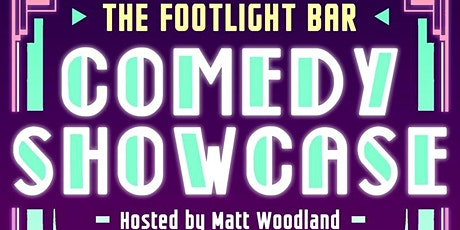 The Footlight Comedy Showcase tickets