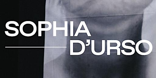 Gallery Opening - Sophia D'Urso