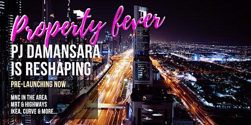 Pre- Launching property | Reshaping PJ Damansara