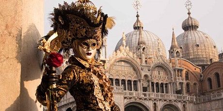 Ocean Talks: Venice - City of Carnevale tickets