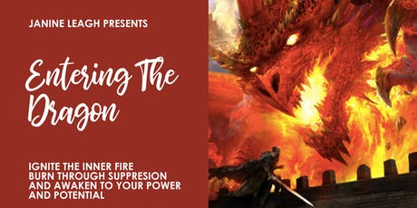 Embodied Flow : Entering the Dragon tickets