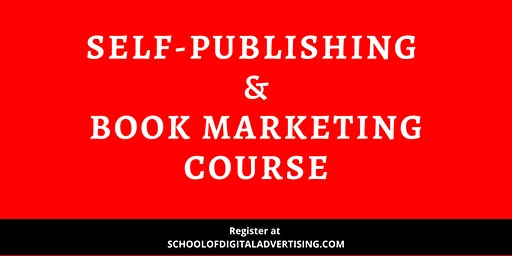 SELF-PUBLISHING & BOOK MARKETING COURSE – First In Malaysia