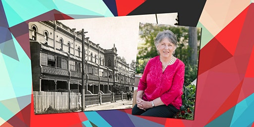 History Talk: Kathy Neilson - Behind the Fences of Randwick