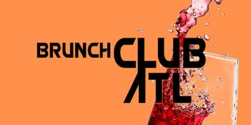 WINTERFEST WEEKEND FINALE  | BRUNCH CLUB ATL