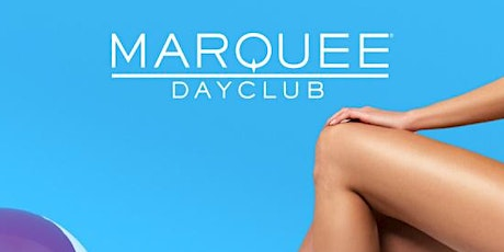 Marquee Day Club Pool Party Saturdays @ Cosmo tickets