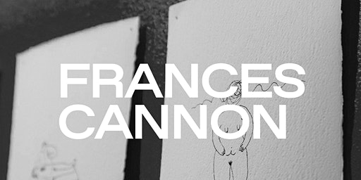 Gallery Opening - Frances Cannon