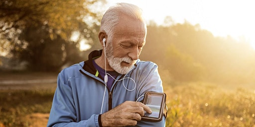 Talking Tech: Apps for Health and Wellbeing