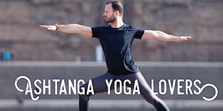 Workshop fundamentals of Ashtanga yoga Part 2 tickets