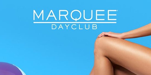 Marquee Day Club Pool Party Sundays @ Cosmo