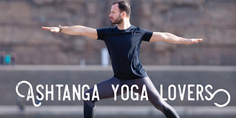 Workshop fundamentals of Ashtanga yoga Part 3 tickets
