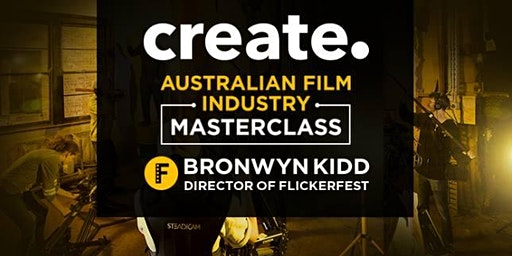 Flickerfest Masterclass | SAE Perth Campus
