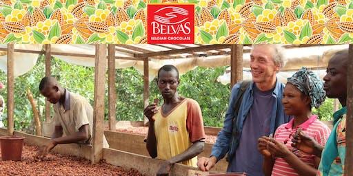 BELVAS > KIMVAS // Présentation et dégustation
