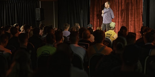 Ettamogah Comedy Club  w/ Luke Heggie and more!