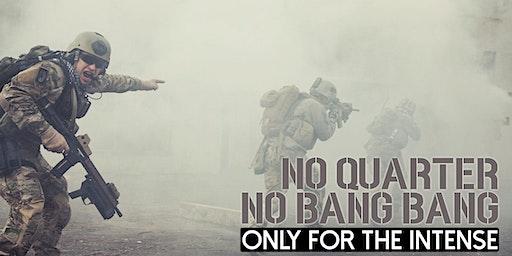 No Bang Bang - Saturday Night