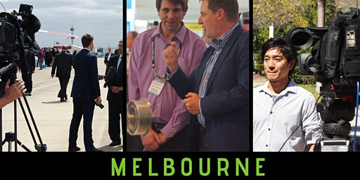 Media & Communication Training for Scientists - Melbourne