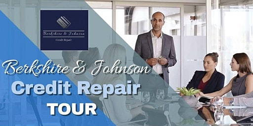 Berkshire & Johnson Credit Repair DIY Class Darien, CT