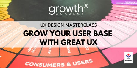 UX Design: Grow User Base with Great UX tickets