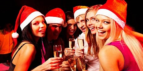NYC's Happiest Holiday Party tickets