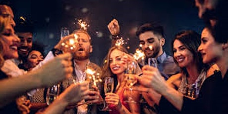 NYC's Largest New Years Eve Singles Party tickets