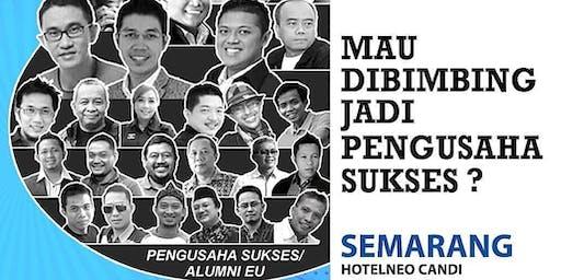 Seminar Entrepreneur University Semarang