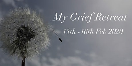My Grief Retreat  tickets