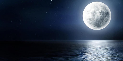 The Powerful Full Moon Meditation