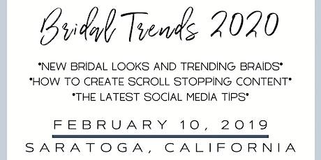Bridal Trends 2020 Saratoga tickets
