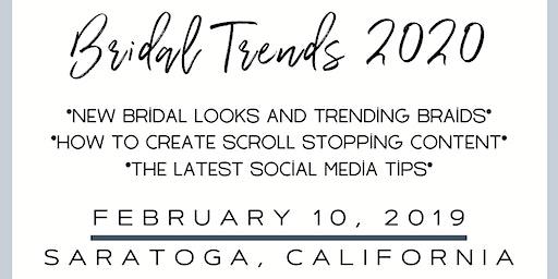 Bridal Trends 2020 Saratoga