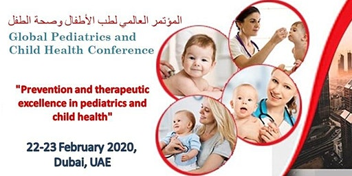 Global Pediatrics and Child Health Conference- GPCH 2020